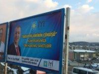 AK PARTİ'DEN SUÇ DUYURUSU!