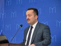 'BİLECİK, SAYILI İLLER ARASINDA'