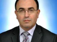 PROF. DR. MEHMET KURBAN, DEKAN OLDU