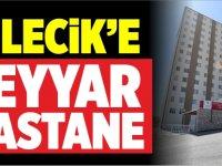BİLECİK'E SEYYAR HASTANE