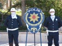 TÜRK POLİSİ 175 YAŞINDA