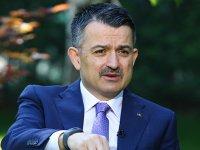 BAKAN PAKDEMİRLİ 'DESTEK ÖDEMELERİ BUGÜN BAŞLIYOR!'
