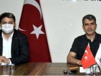 AK Parti, mecliste yaşananlarla ilgili açıklama yaptı 'FAŞİZANLIK!..'