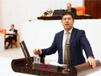 MV. TÜZÜN, BAKAN SOYLU'YA ÖNERGE VERDİ