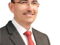 """Bilecik Şeyh Edebali Üniversitesi Rektörü Prof. Dr. Beydemir,""""En büyük arzumdu"""""""
