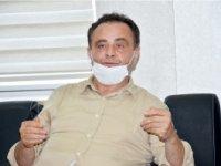 """Bilecik Belediye Başkanı Semih Şahin,""""Suyun verilmemesini ben söyledim"""""""
