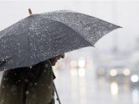 Bilecik'te kuvvetli sağanak yağış uyarısı