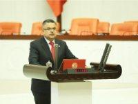 """Mv. Selim Yağcı, """"Belediyenin ihalesinde usulsüzlük var"""""""