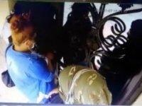 Vatandaşın dikkati hırsızları yakalattı