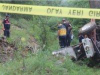 Bilecik'te traktör kazası 1 ölü