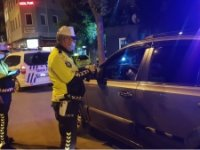 Alkollü sürücülere af yok