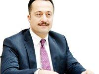 Vali Şentürk'ten 15 Temmuz mesajı