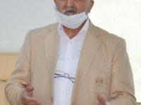 İnhisar Belediye Başkanı Kepez, isyan etti