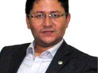 """EBS Bilecik Şube Başkanı Selöz,""""15 Temmuz, direnişle dirilişin destanıdır"""""""