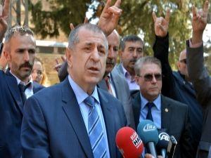 MHP GENEL BAŞKAN ADAYI BİLECİK'TE